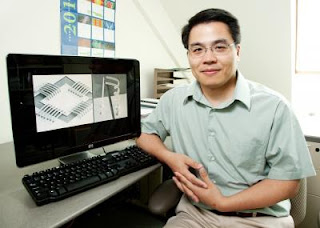 Min-Feng Yu, University of Illinois at Urbana-Champaign