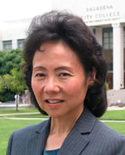 Lisa Sugimoto
