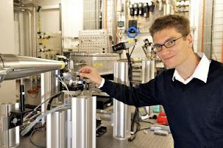 Franz Pfeiffer, Technische Universitaet Muenchen