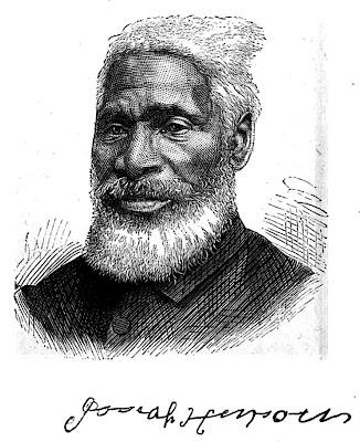 Rev. Josiah Henson