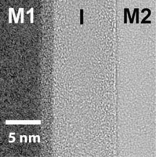 MIM diode