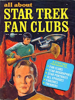 All About Star Trek Fan Clubs