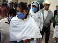 Coping with swine flu in Mexico