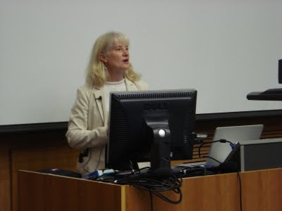 Dr. Susan Golden