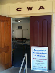 Bellingen Community Acupuncture