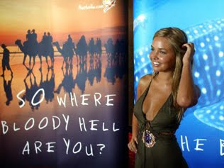 lara bingle naked