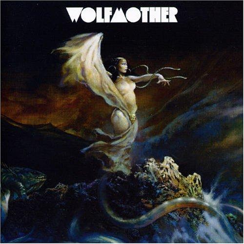 wolfmother wallpaper. WOLFMOTHER WOLFMOTHER