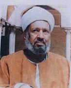 SHAIKHUNA WA MURABBI ARWAHANA SAYYIDI SYEIKH SOLEH AL-JA'FARI AL-HUSAINI