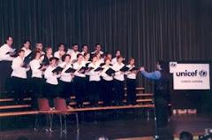 Concierto Unicef 2002