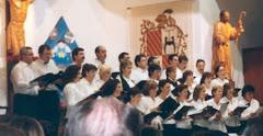 Concierto de Navidad en Jesuitas'03