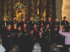 Concierto Navideño 2006