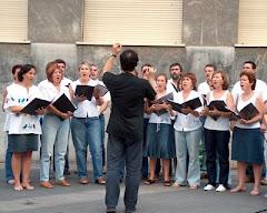 Día de la Música 2003