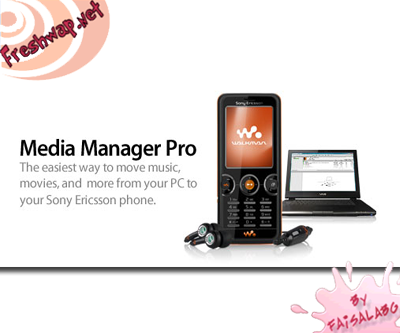Sony psp media manager download
