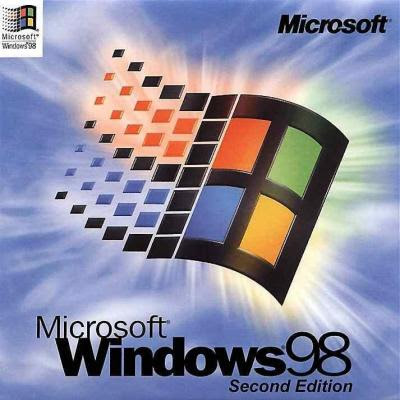 Windows 98 SE [PL] [Serial] [.ISO]