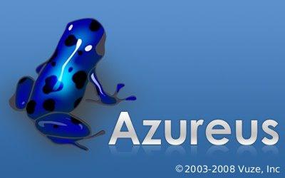 Vuze 4.0.0.4b - Download