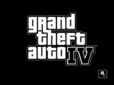 gta iv logo. Download GTA 4 + CRACK