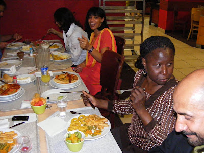 Repas entre coll gues au flunch colleguesg4sparis for Repas entre collegues