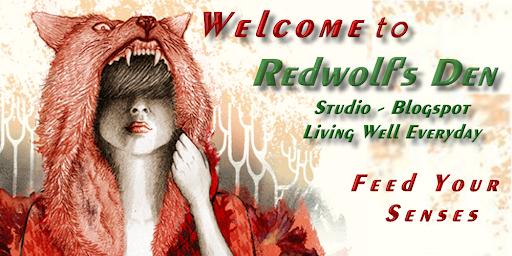 Redwolf's Den