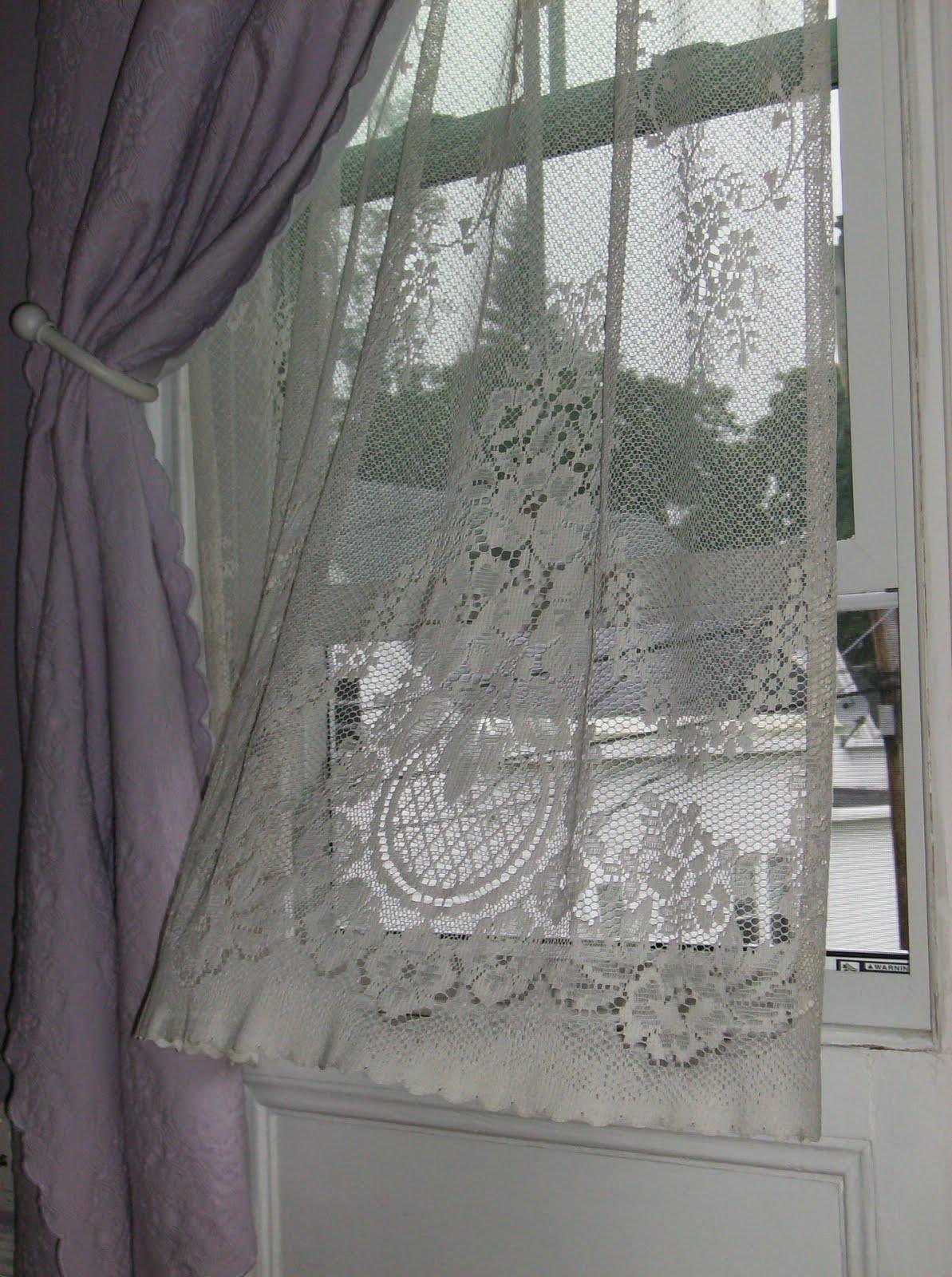 Open black curtain - Window Curtain Wind Open Window With Curtains Blowing A Lace Curtain Blowing In