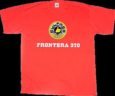 bultaco Motorcycle dakar t-shirt ephemeral-t-shirts
