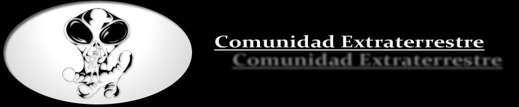 Comunidad Extraterrestre
