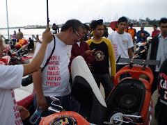Zodiex Cmty Bersama Pemuda PBB Sarawak Zon 10