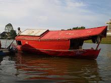 """"""" Mencari Rezeki di Sungai Sarawak """""""