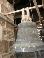 Κτυπήστε τις καμπάνες του Ναού της Αναστάσεως-Ring the Bells of the Holy Sepulchre !!!