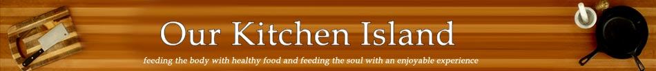 Our Kitchen Island: Chicken recipes, kid recipes, meal ideas & cooking tips