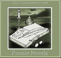 premio novela!!!