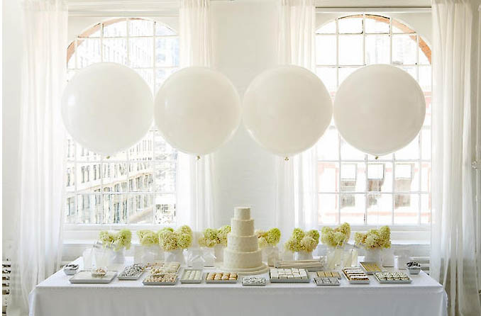 Party Trend Dessert Bar Candy Buffet Budget Friendly Ideas