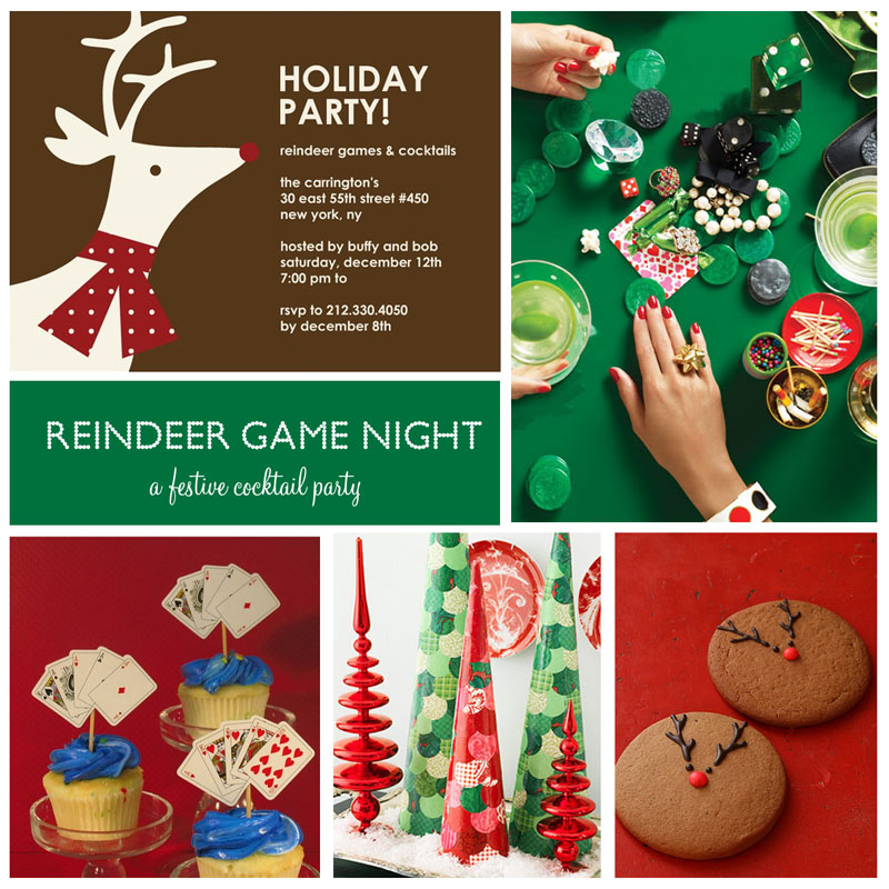Holiday Party Planning Ideas And Inspiration At Home With Natalie