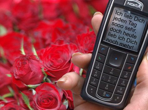 Mit madchen flirten sms