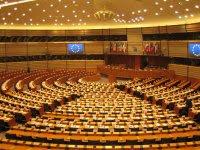 Parlamento Europeo, por Freshwater2006