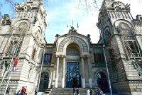Audiencia Provincial de Barcelona. Foto: El Mundo