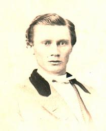 Ed Buford, Nashville 1865