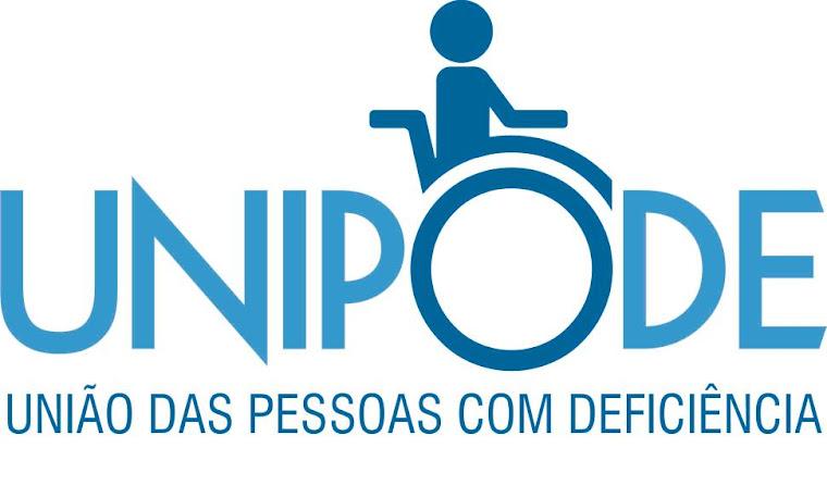 UNIPODE - União das Pessoas com Deficiências