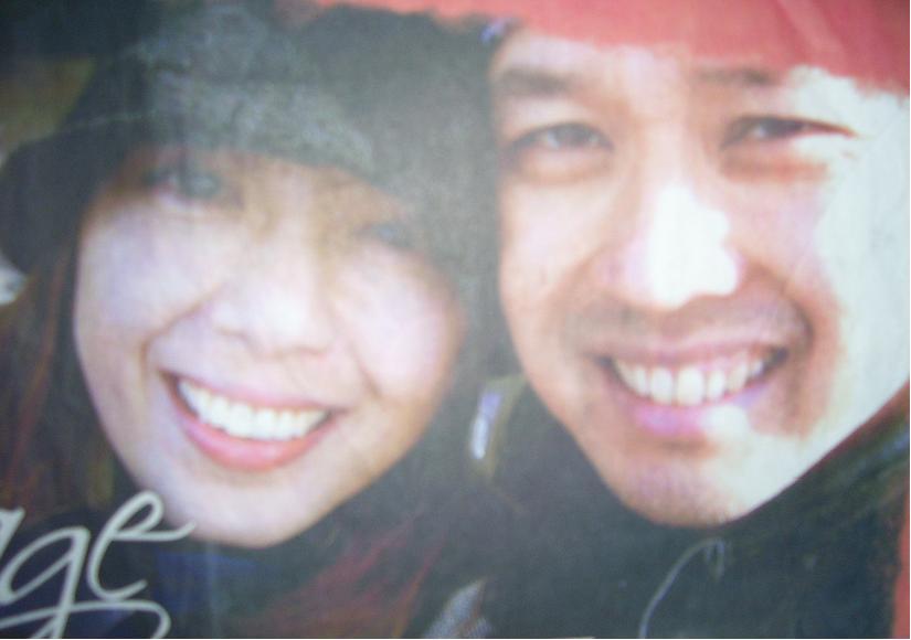 Megan Goh: SUMIKO TAN Is Getting Married