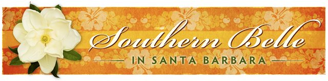 Southern Belle in Santa Barbara