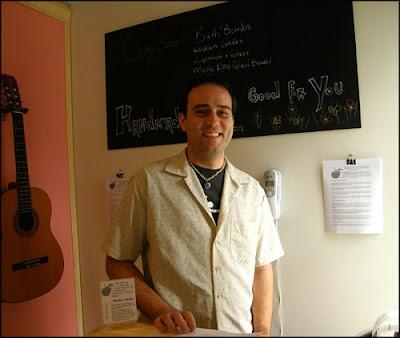 Dan Beads and Botanicals