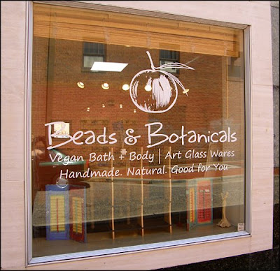 lampwork beads and vegan soap lip balm boutique fayetteville
