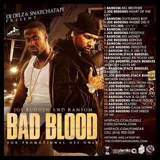 VA-DJ_Delz_And_Snatchatape_Present_Joe_Budden_And_Ransom_Bad_Blood-_Bootleg_-2007-EGO