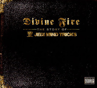 Divine Fire The Story Of Jedi Mind Tricks DVDRip