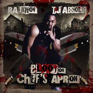 Raekwon-Blood_on_Chefs_Apron-(Hosted_by_DJ_Absolute)-2009-CLX