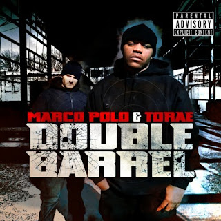 Marco_Polo_And_Torae_-_Double_Barrel-2009-YSP