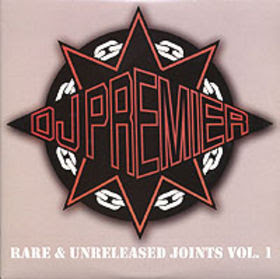 VA-DJ_Premier-Rare_And_Unreleased_Joints_Vol.1-(Vinyl)-2007-WHOA