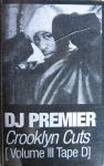 DJ_Premier-Crooklyn_Cuts_Tape_D_(CD)-1997-CMS