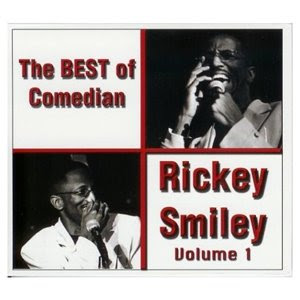 Rickey Smiley Prank Calls Vol.1