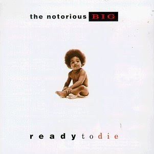 The Norotious B.I.G. Ready To Die Instrumentals