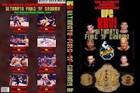 UFC 26: Ultimate Field Of Dreams